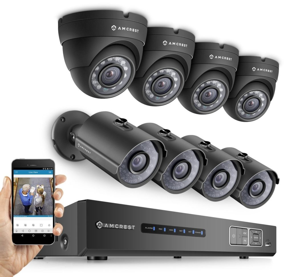 best security camera system 5
